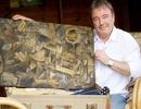 Tranh thất lạc của Picasso nằm phủ bụi trên tầng gác mái hơn 60 năm?