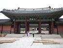 Khám phá cung điện Changdeokgung cổ kính và hoa lệ