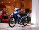 Thêm mẫu xe máy mới 50cc cho học sinh, sinh viên