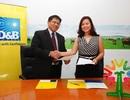 D&B và FrieslandCampina hợp tác chiến lược với giải pháp quản lý nguồn cung ứng