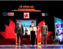 """""""Manulife - Phúc Thọ Phu Thê"""" được bình chọn """"Sản phẩm tin cậy 2014"""""""