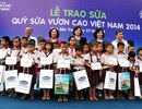 """Quỹ """"Vươn cao Việt Nam"""" đến với trẻ em tỉnh Bến Tre"""