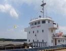 Bác thông tin tàu chở 4.000 tấn bụi thép mất tích