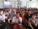 Công nhân TPHCM thể hiện tình yêu nước đúng pháp luật
