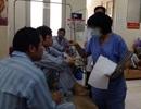 Hà Nội: Chi thêm 14 tỷ đồng để khống chế sốt xuất huyết