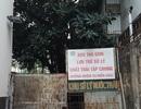 """Bệnh viện Bạch Mai bị """"tố"""" tuồn chất thải y tế ra ngoài"""
