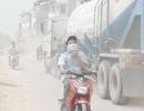 Ô nhiễm môi trường gây những tác động khủng khiếp với sức khỏe