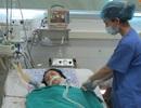 Một trẻ 15 tuổi chịu di chứng não vì viêm não Nhật Bản