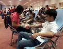 3.000 đơn vị máu trong lễ tổng kết Hành trình đỏ