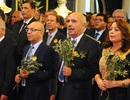 Bộ Tứ Đối thoại Quốc gia Tunisia nhận giải Nobel Hòa bình 2015