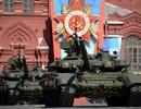 Chi tiêu quốc phòng của Nga tăng mạnh nhất trong 10 năm