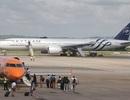 Cựu sỹ quan cảnh sát Pháp bị nghi đặt bom giả trên máy bay Air France