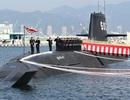 Các nước châu Á chạy đua sắm tàu ngầm