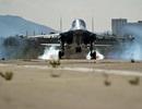 Máy bay Nga tấn công hơn 1.000 mục tiêu IS ở Syria