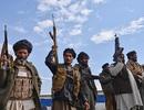 4 tay súng IS bị hành quyết tại Afghanistan