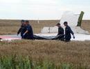 Hà Lan xem xét cáo buộc binh sỹ Nga bắn rơi máy bay MH17