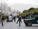 Lãnh sự quán Ấn Độ ở Afghanistan bị tấn công