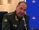 Trùm tình báo Nga đột tử