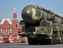Nga nâng cấp chiến lược an ninh quốc gia