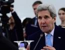 Ngoại trưởng Mỹ bàn vấn đề Biển Đông với Campuchia