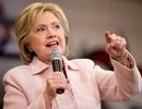 """Email cá nhân của bà Hillary chứa tin """"tối mật"""" của chính phủ Mỹ"""