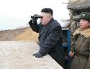 Triều Tiên dọa tấn công phủ tổng thống Hàn Quốc