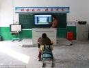 Kỳ lạ ngôi trường 1 thầy, 1 trò ở Trung Quốc
