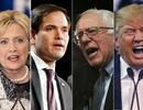 Các ứng viên tổng thống Mỹ 2016 khởi nghiệp bằng nghề gì?