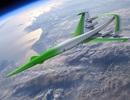 NASA thiết kế máy bay chở khách siêu thanh không gây ồn