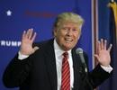 Donald Trump thua đậm ở Washington