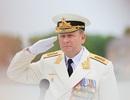 Tư lệnh Hải quân Nga từ chức