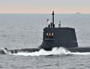 Nhật Bản xác nhận tàu hải quân thăm Cam Ranh