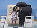 Tiết lộ về bộ váy bà Obama lựa chọn khi đặt chân tới Cuba
