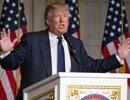 Donald Trump bỏ 25 triệu USD tiền túi để vận động tranh cử