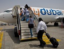 Báo Nga: Các phi công của FlyDubai làm việc quá sức