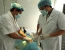 Hỗ trợ phẫu thuật cho người bị dị tật khuôn mặt