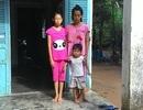 Cha mẹ mất vì bệnh hiểm nghèo, 3 chị em côi cút