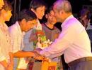 10.000 công nhân nghèo được tặng vé xe về quê đón Tết