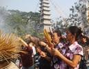 Những ngôi chùa ở Sài Gòn hút khách thập phương trong ngày đầu năm mới