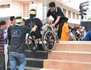 Ra mắt ứng dụng bản đồ tiếp cận cho người khuyết tật
