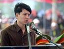 Đơn xin tử hình sớm của Nguyễn Hải Dương không có giá trị