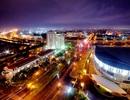 Phú Mỹ Hưng đẩy mạnh trục đường thương mại quốc tế kết nối khu Nam Viên