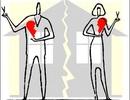 Lộ chuyện ngoại tình có thể bị chia tài sản ít hơn khi ly hôn