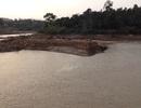 3 người mất tích trên hồ thủy điện