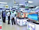 Tivi màn hình lớn ngày càng dễ mua