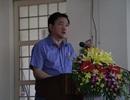 Bí thư Đinh La Thăng trả lời cử tri về vụ án Trịnh Xuân Thanh