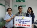 Công ty Sung Hyun Vina ủng hộ 99,5 triệu đồng đến người dân miền Trung bị lũ lụt