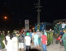 600 học viên cai nghiện trốn trại, gây náo loạn quốc lộ giữa đêm