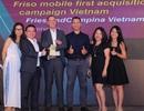 FrieslandCampina Việt Nam giành 5 giải thưởng Smarties Việt Nam 2016