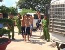 Bắt 2 đối tượng cầm đầu, kích động 195 học viên cai nghiện trốn trại